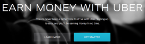Making-Money-With-Uber